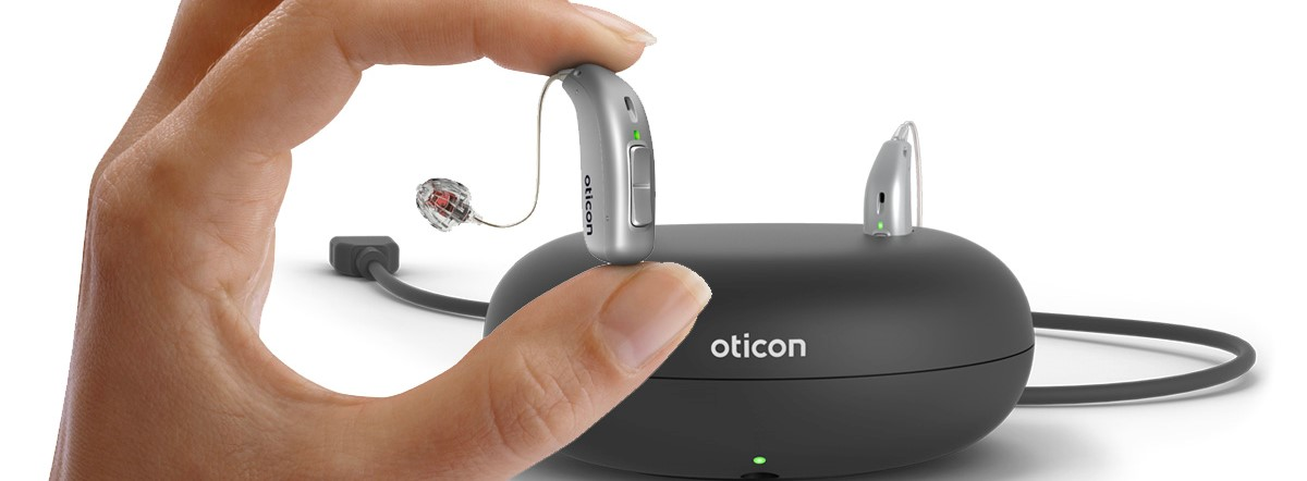 The Best Hearing Aid at Giving You Speech