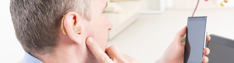 Capabilities of Bluetooth Hearing Aids