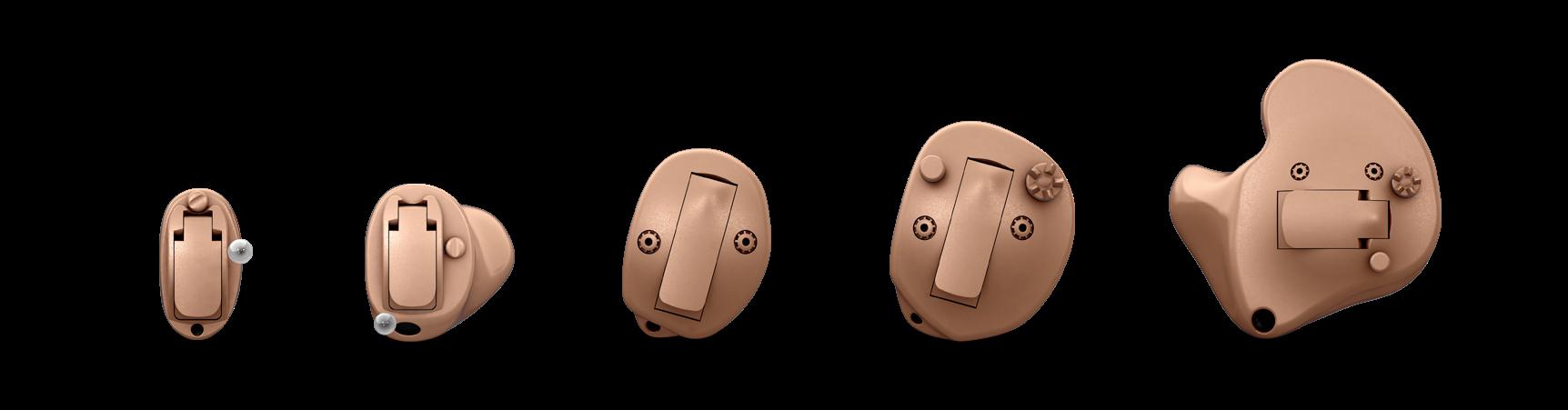 Oticon Opn Custom Styles
