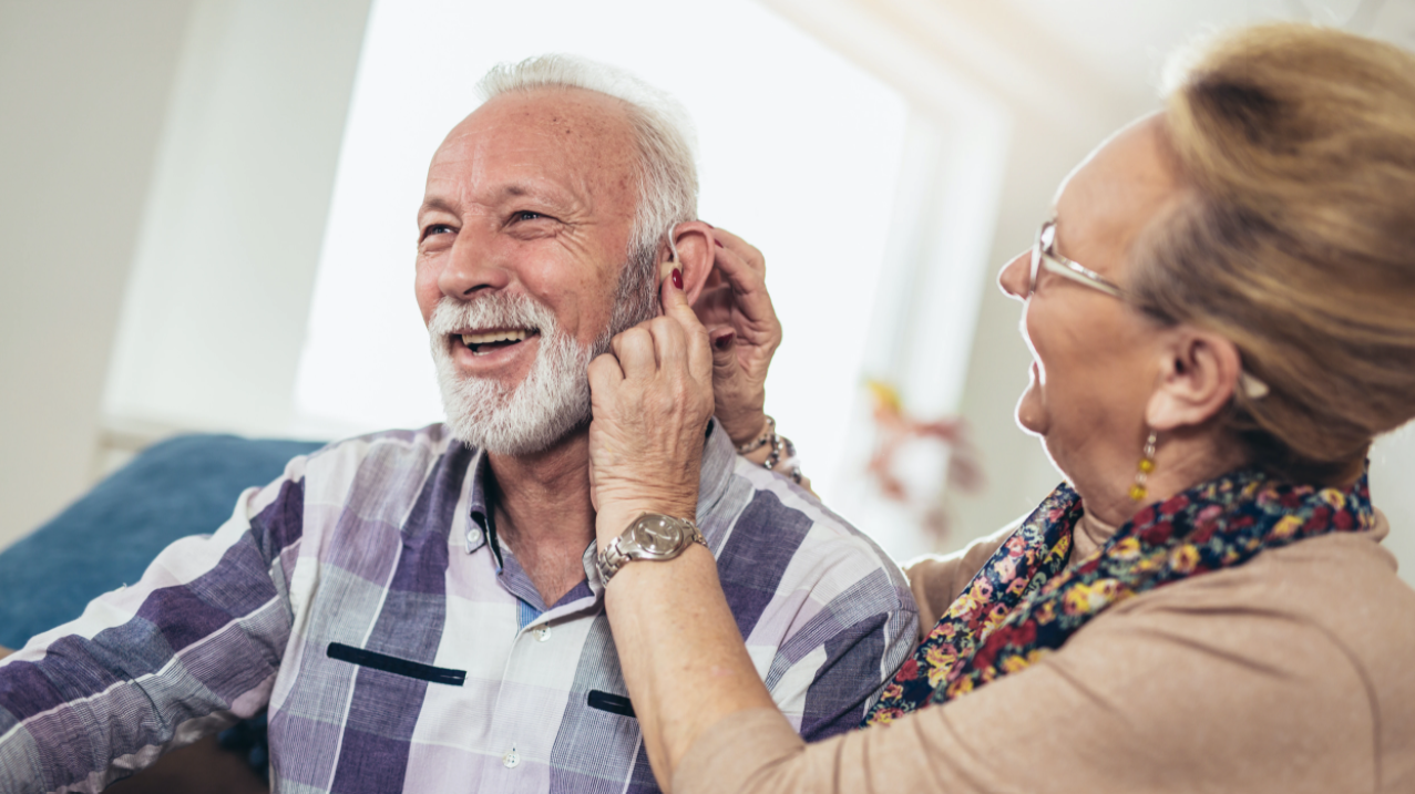 Hearing Services Program Eligibility